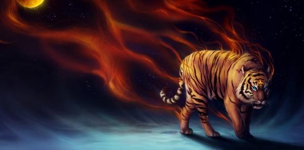 Гороскоп на 2019 год для Тигров женщины и мужчины