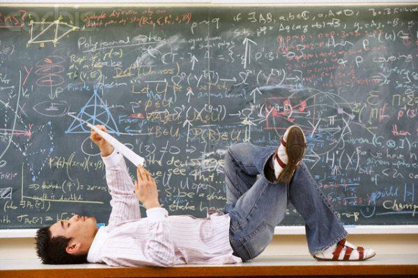 Advanced-math-student
