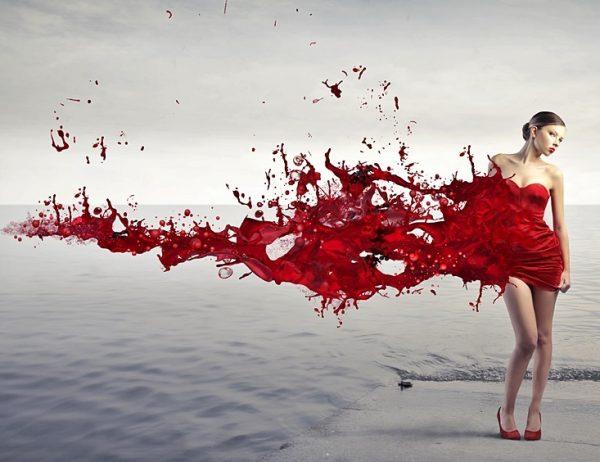 Как приворожить женатого мужчину: привороты на кровь