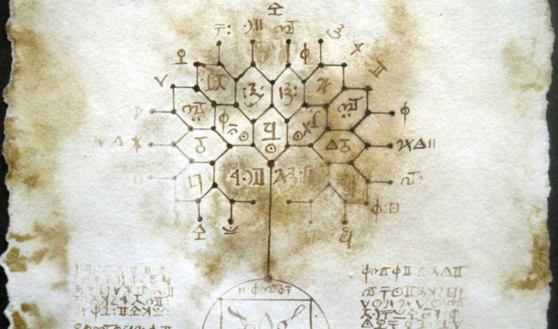 Картинки по запросу Самые таинственные и загадочные символы в оккультизме