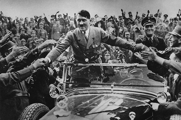 Картинки по запросу Как магия, оккультизм и эзотерика служили Гитлеру