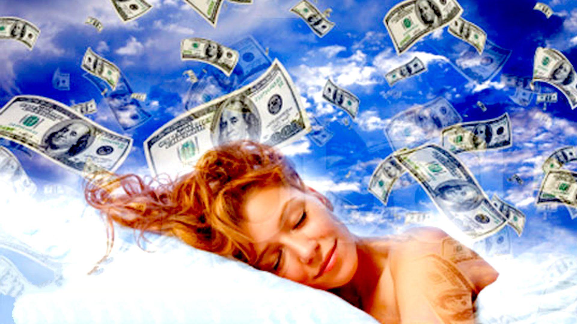 Картинки по запросу Сонник: к чему снятся деньги