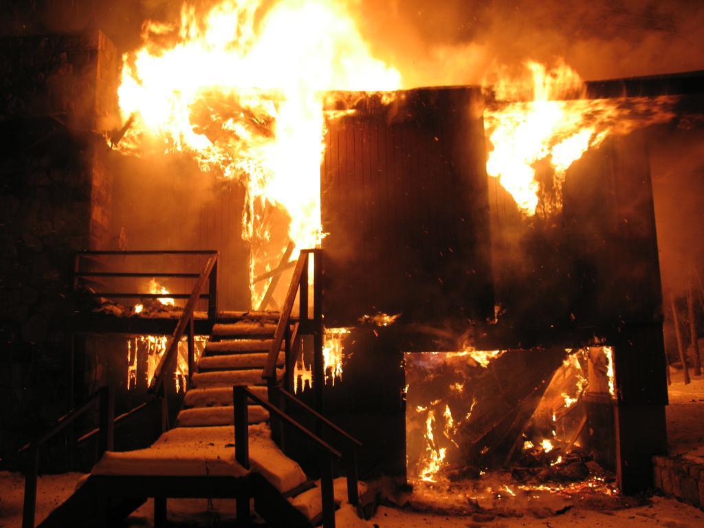 Картинки по запросу Толкование сна: пожар