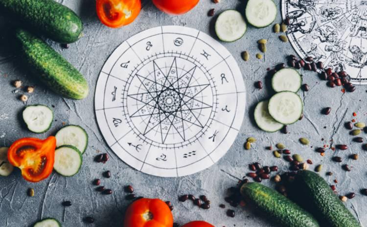 Картинки по запросу Кулинарный гороскоп по знаку Зодиака