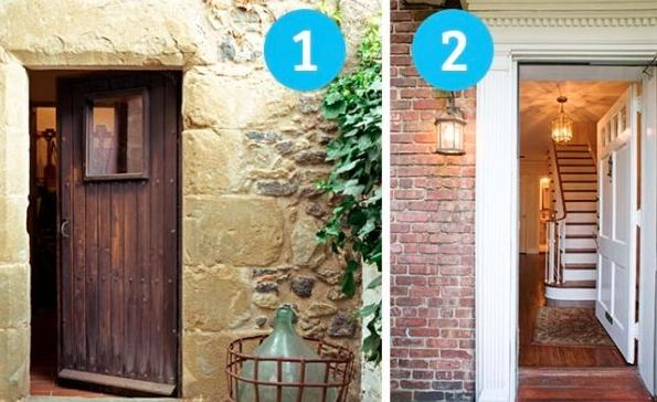 Картинки по запросу Тест: выберите дверь и узнайте, что вы за человек