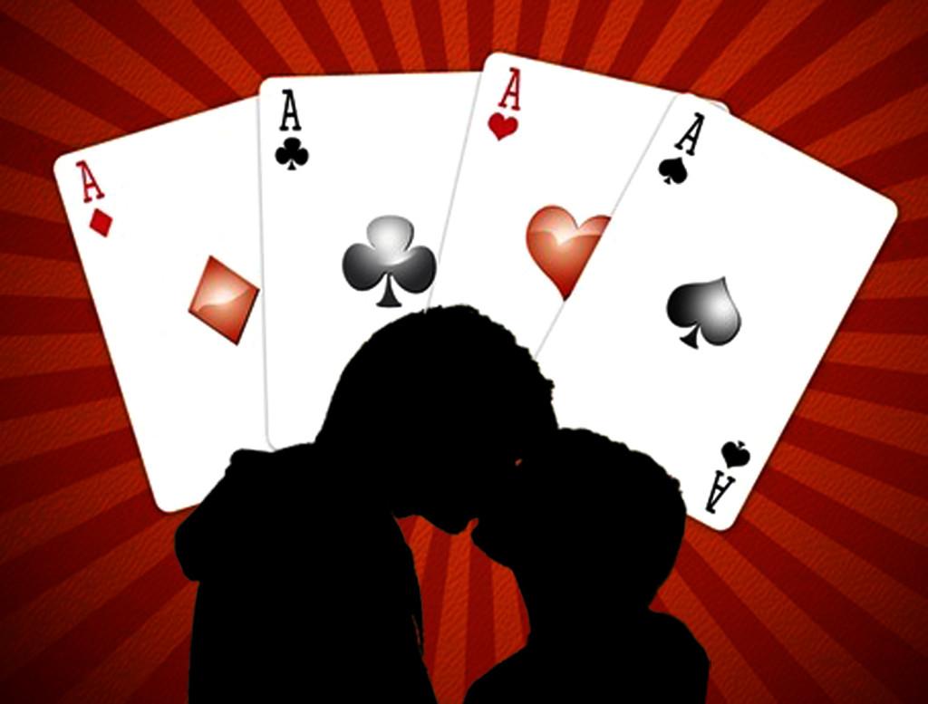 Гадание на любовь: узнайте, кто в вас тайно влюблен