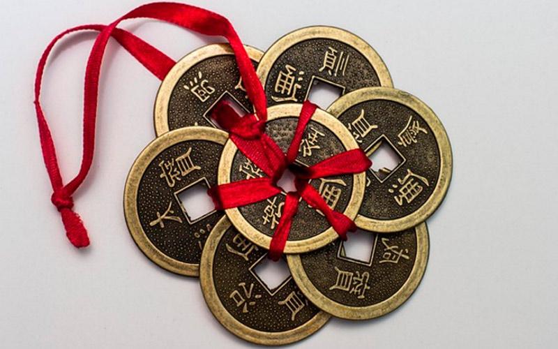 Картинки по запросу 5 простых гаданий с монетами