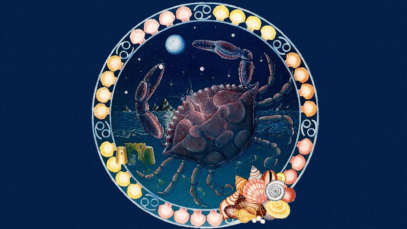 Картинки по запросу знак зодиака рак