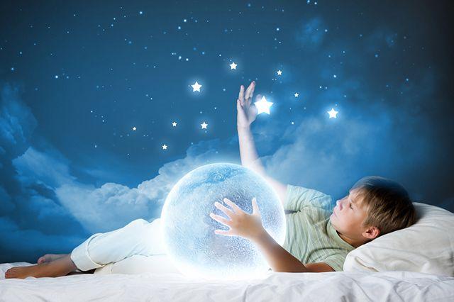 Картинки по запросу Сновидения, меняющие судьбу человека