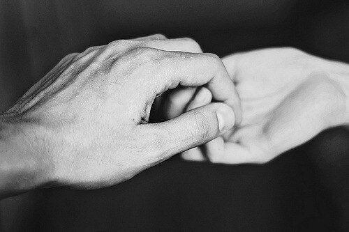 Как прочитать по ладони о верности человека