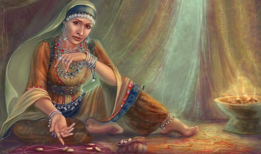 Картинки по запросу Цыганский гороскоп по дате рождения