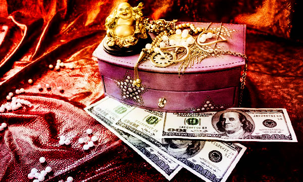 Картинки по запросу 7 лучших талисманов на удачу и деньги