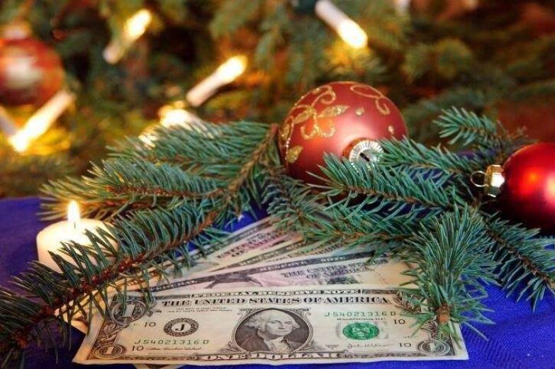 Новогодние обряды на привлечение богатства и любви в 2020 год
