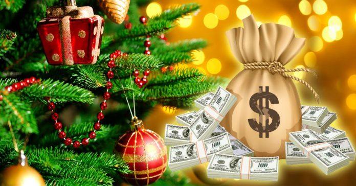 Ритуалы на привлечение денег в Новогоднюю ночь