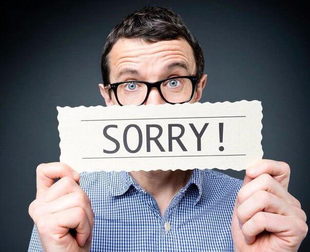 """Картинки по запросу """"Как просить прощения"""""""""""