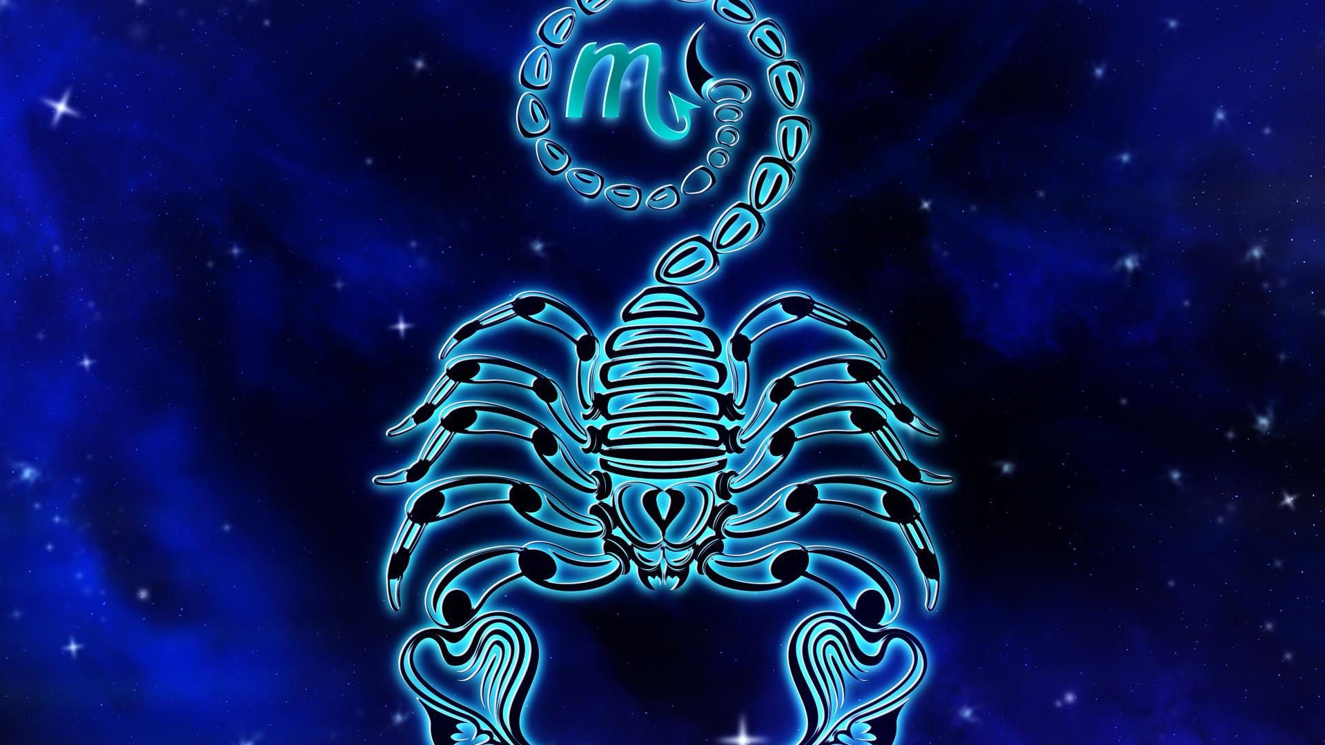 обои на телефон знаки зодиака скорпион этом прекрасно общается
