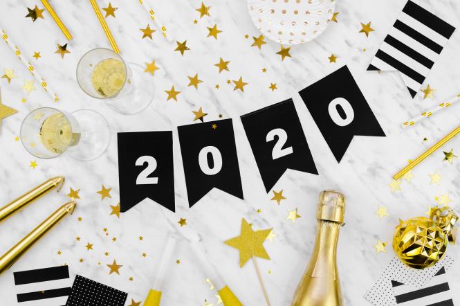 Картинки по запросу Как сделать 2020 год ярче по знаку Зодиака