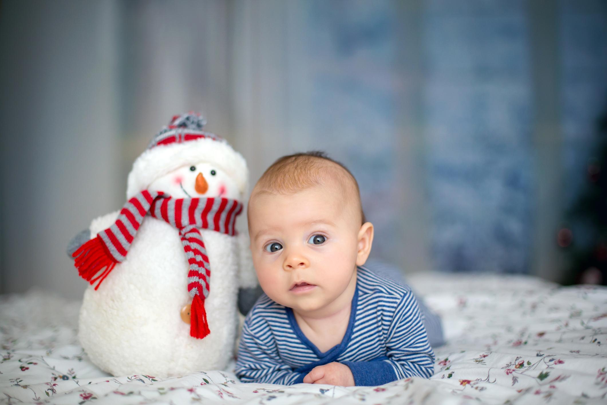 """Картинки по запросу """"Интересные факты о детях рожденных в январе"""""""