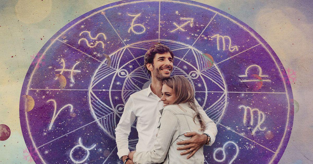 Любовный гороскоп на апрель