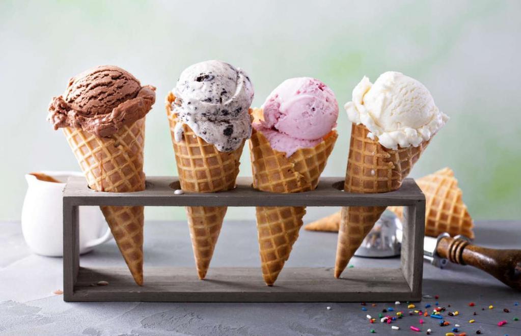 """Картинки по запросу """"Какое мороженое любят разные знаки Зодиака?"""""""