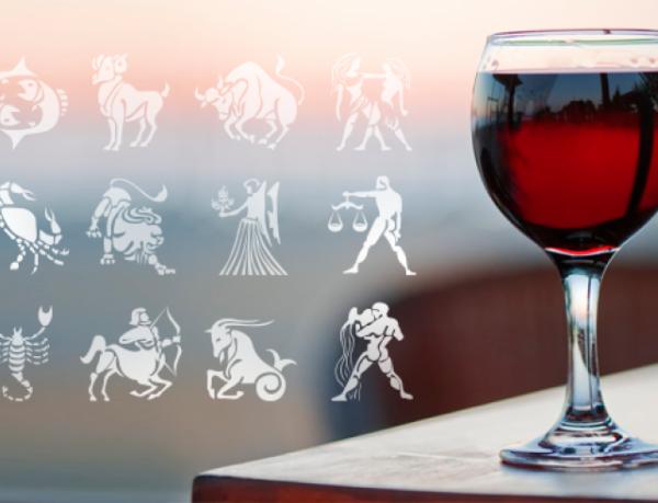 Как подобрать вино по знаку Зодиака: гороскоп вин