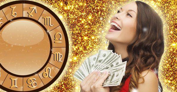 Деньги дарят звезды: самый богатый знак зодиака от рождения ...