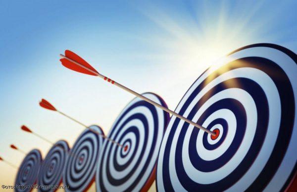 Четыре знака зодиака, которые всегда достигают поставленных целей ...