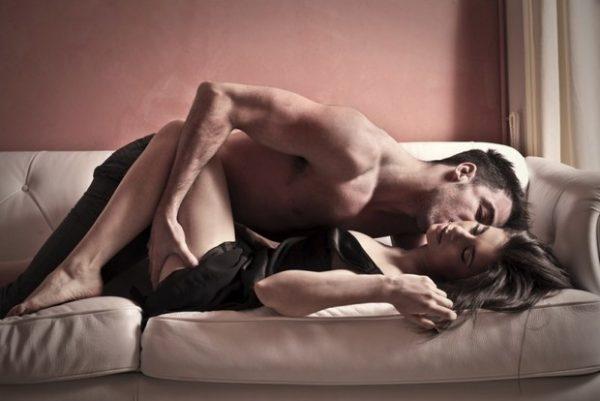 Сексуальные фантазии: сущность и виды. Видео — www.wday.ru