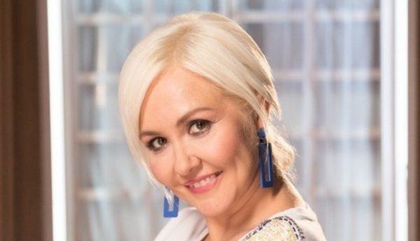 Дочь Василисы Володиной выросла ее копией   StarHit.ru