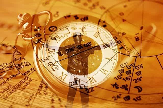 Астрологи называли знаки Зодиака, которым светит счастье этой ...