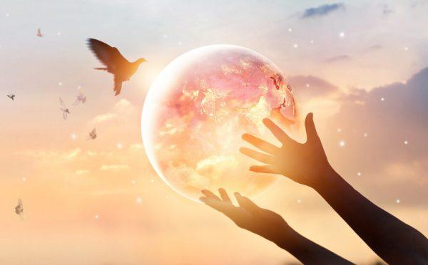 Духовная мантра, которую каждому знаку зодиака нужно услышать ...