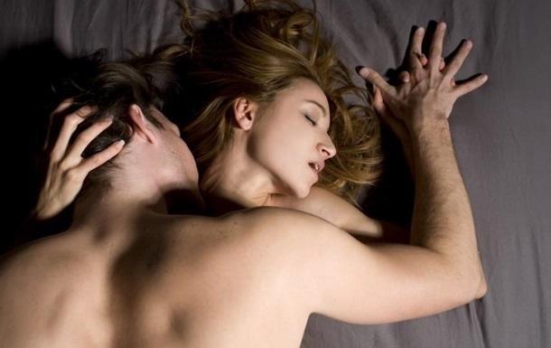 Секс - Что люди думают о звуках во время секса