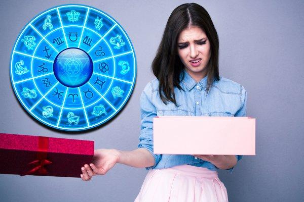 5 знаков Зодиака, которые никогда не потратятся на дорогие подарки