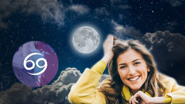 От луны до Рака. Какими качествами планета наделила знак — астролог