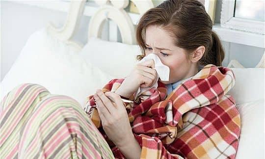 От куда берутся болезни или почему человек болеет