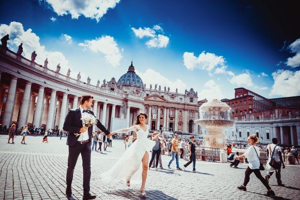 Свадебный гороскоп: лучший возраст для вступления в брак согласно ...