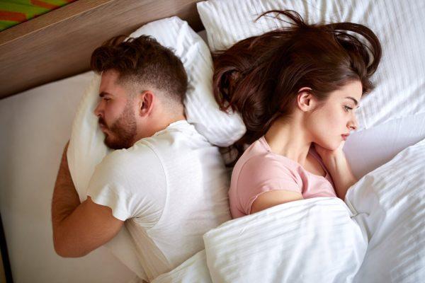 Причины эмоционального выгорания в отношениях