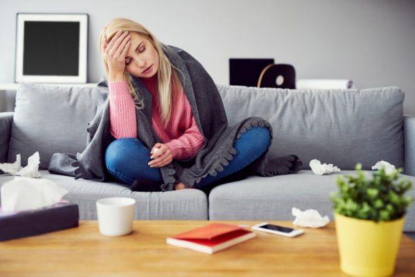Простуда – не от холода. Почему человек болеет, когда в жизни не ...