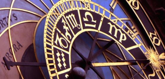 Топ-5 самых отчаянных и бесстрашных знаков зодиака - Курьер.Среда ...