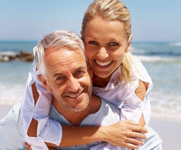 Любят «папиков»: Какие женские Зодиаки выбирают мужчин постарше?