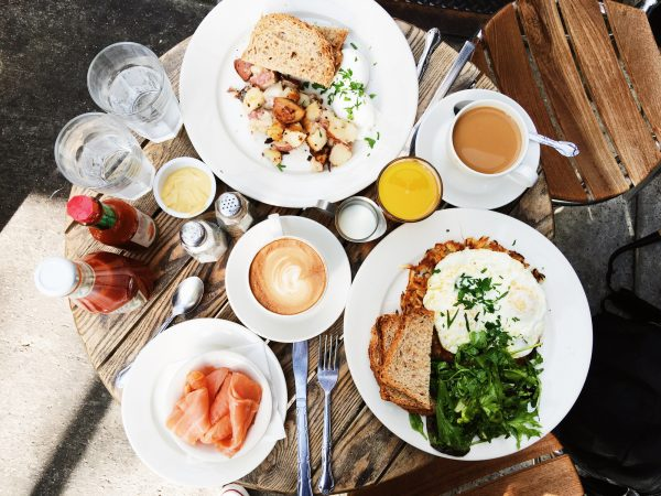 Ни рыба ни мясо: полезные завтраки по знакам Зодиака