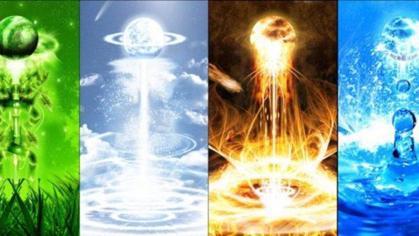 Четверо невероятных: самые сильные энергетические знаки зодиака в ...