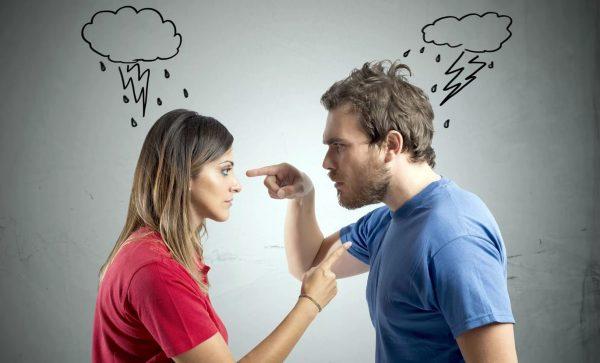Как разные знаки зодиака ведут себя в семейном конфликте?