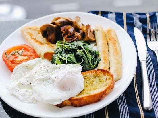 Какой завтрак подойдет каждому знаку зодиака - МК Волгоград