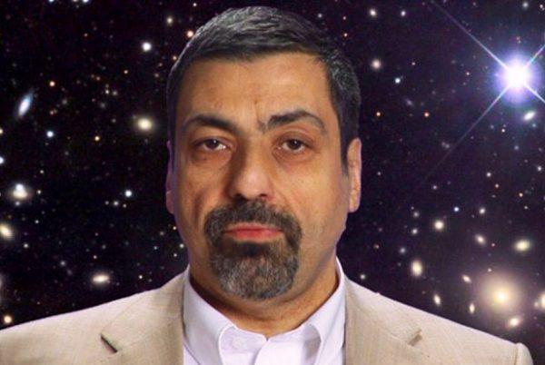 Павел Глоба дал астрологический прогноз, когда закончится война в ...