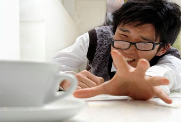 Английский для туристов   Как заказать кофе на английском