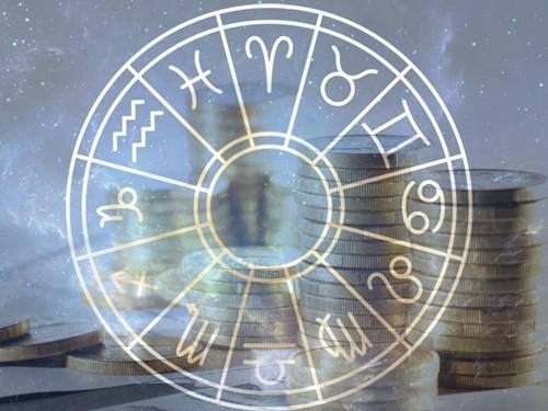 Финансовый гороскоп на май 2020 года