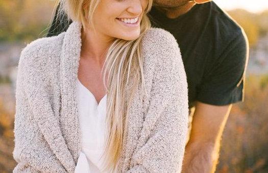 Насколько могут быть счастливы Мужчина-Водолей и Женщина-Рыбы?