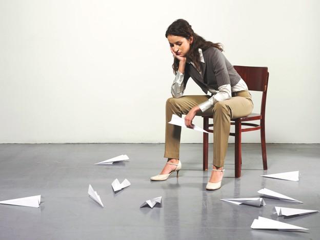 Запрос разобраться в сложной ситуации - Психологос