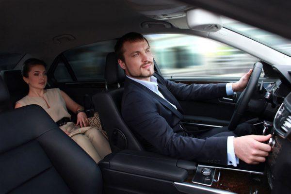 Работа водителем в Харькове. Куда можно устроиться и сколько будут ...